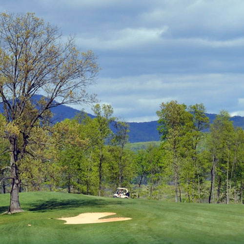 Lakeview Golf Club in Harrisonburg, Virginia